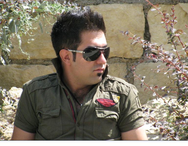 Kir Khordan Dokhtar Irani